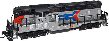Atlas Amtrak EMD GP-7