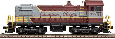 Atlas Canadian Pacific Alco S-2