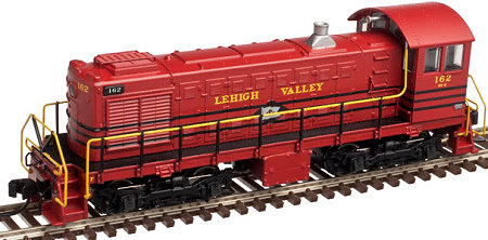 Atlas Lehigh Valey Alco S-2