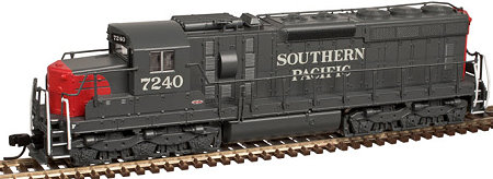 Atlas Southern Pacific SD-24