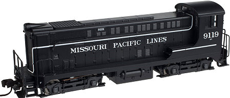 Atlas Missouri Pacific VO-1000