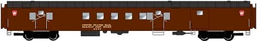 InterMountain Northern Pacific 56 Seat Coach