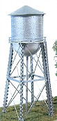 JL Innovative Design Red Rock Water Tower Kit