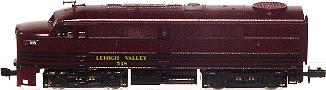 Lehigh Valley Alco FA-1