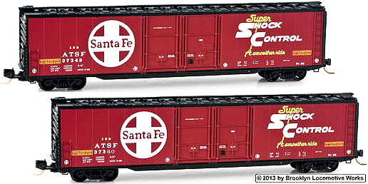 Micro trains december releases 3ds