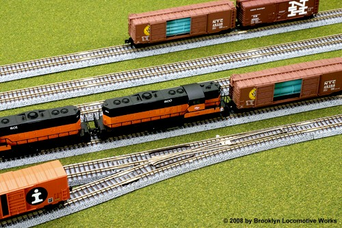 Micro-trains z-scale for sale