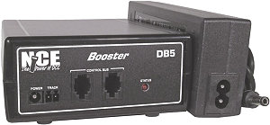 NCE DB5 Power Booster