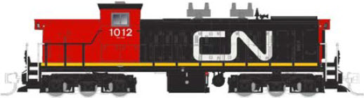 Rapido Trains N Scale GMD-1
