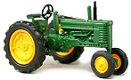 Athearn John Deere Trucks and Tractors