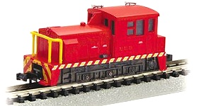 Bachmann MDT Switcher