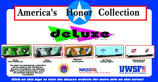 America's Honor Collection